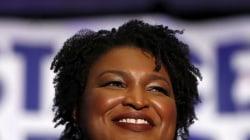 Stacey Abrams wins Georgia Democratic gubernatorial primary