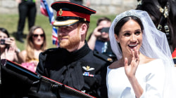 Royal wedding rewind: Meghan and Harry's big day in 2 minutes