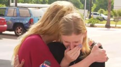 'Mom, there's shots in the school!' Students, Parents recount tragedy in Texas
