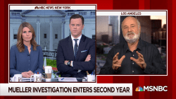 Acclaimed director Rob Reiner joins Morning Joe