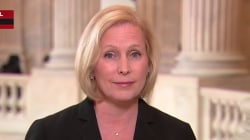 Sen. Gillibrand: 'All we need is will' to pass stalled sexual harassment legislation