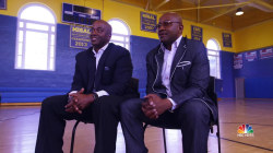 Longtime friends team up to mentor Washington D.C.'s at-risk youth