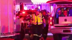 Explosion in Toronto-area restaurant leaves at least 15 injured, manhunt underway