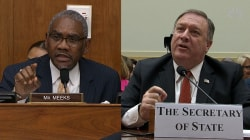 Pompeo clashes with Rep. Meeks on diplomatic security at House hearing