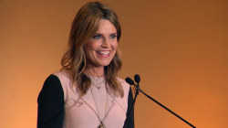 Savannah Guthrie honored with Spirit of Life award from City of Hope