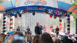 Darius Rucker makes it 'Alright' in live TODAY plaza performance