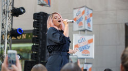 Meghan Trainor sings 'Like I'm Gonna Lose You' live on TODAY