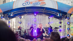 See Meghan Trainor perform 'Let You Be Right' live on TODAY