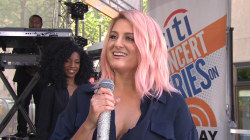 Meghan Trainor on her engagement: 'I'm locking it down'