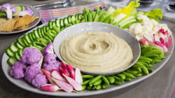 Cricket hummus and other recipes with surprising health benefits