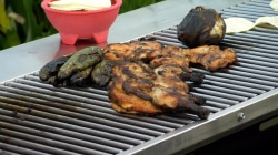 Make spiced citrus-marinated chicken on the grill: A taste of LA