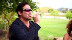 Dean Cain gives Kathie Lee and Hoda a tour of LA (including a wine safari)
