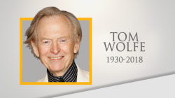 Life well lived: Legendary writer Tom Wolfe dies at 88
