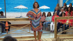 Stylish swimsuit cover-ups: Jumpsuits, ponchos and more