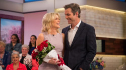 Watch Megyn Kelly get a special Mother's Day gift