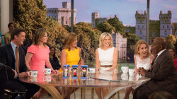 Royal wedding recap: Megyn Kelly, Hoda, Kathie Lee, Al choose favorite moments