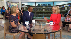 Megyn Kelly roundtable: NFL national anthem policy, '13 Reasons Why'