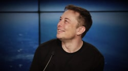Elon Musk's next project might be starting a candy company