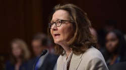 Gina Haspel confirmed as next CIA director