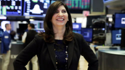 Meet the New York Stock Exchange's first female president
