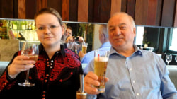 Former Russian spy poisoned in Britain is released from hospital