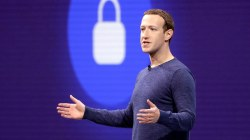 Mark Zuckerberg pledges to move Facebook past scandals