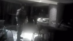 Bodycam footage from Las Vegas shooter's suite released