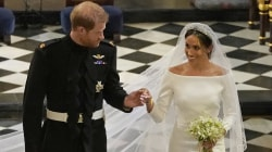 Royal wedding: Meet the designers of Meghan Markle's wedding dresses