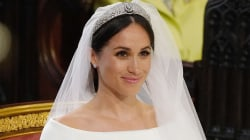 Royal wedding highlights: When Meghan Markle curtsied to the queen