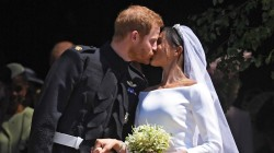 See full royal wedding of the Duke and Duchess of Sussex