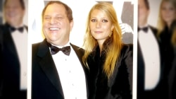 Gwyneth Paltrow: Brad Pitt defended me from Harvey Weinstein's harassment