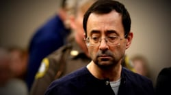 Larry Nassar survivors reach $500 million settlement with Michigan State