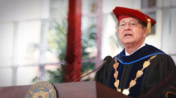 USC president faces calls to step down over handling of sex abuse scandal