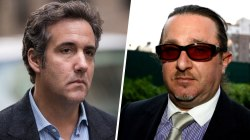 Michael Cohen's business partner takes plea deal, will cooperate