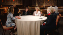 Jane Fonda, Diane Keaton and 'Book Club' co-stars open up about new film