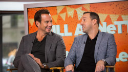 Will Arnett and Tony Hale return for more 'Arrested Development'