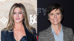 Jennifer Aniston and Tig Notaro as POTUS and FLOTUS? TODAY's Buzz