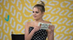 Kelsea Ballerini reveals CMT Music Award nominations live on TODAY