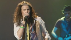 Steven Tyler is the subject of new documentary, 'Out on a Limb'