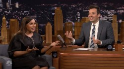 Mindy Kaling: I wanted to go to the royal wedding