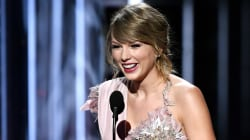 Taylor Swift drives social media reaction to Billboard Music Awards