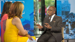 Al Roker talks about 'Ruthless Tide,' his new book about the Johnstown Flood