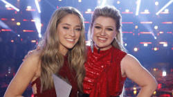 15-year-old Brynn Cartelli wins on 'The Voice'