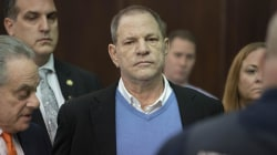Harvey Weinstein posts $1 million bail, charged with rape and criminal sex acts