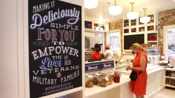 Dog Tag Bakery is helping veterans transition back into civilian workforce