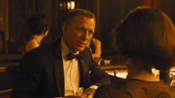Daniel Craig returning to play James Bond in 25th 007 film