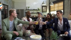 'Queer Eye' season 2 to drop on Netflix in June