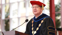 USC president C.L. Max Nikias to step down amid sex abuse scandal