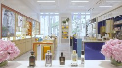 Can beauty departments help retail stores survive?