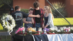 Santa Fe mourns 8 students, 2 teachers killed In school shooting